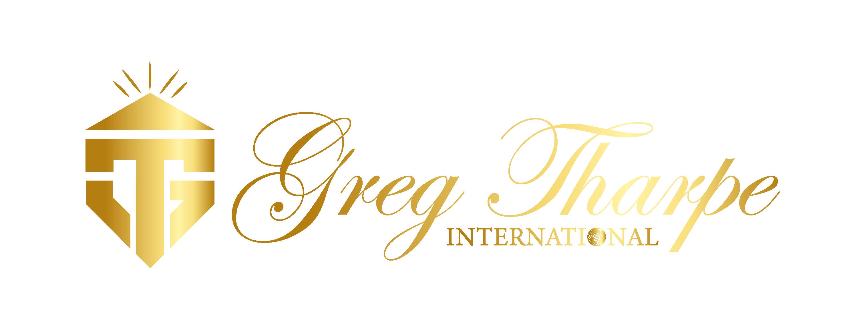Greg Tharpe